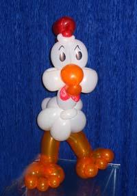 Luftballontiere für Kinder
