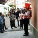 Ballonkünstler Augsburg Luftballonkünstler