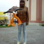 Ballonkünstler Bodensee