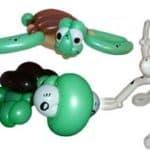 Luftballonfiguren
