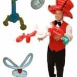 Ballonkünstler Kornwestheim Luftballonkünstler Ballonfiguren