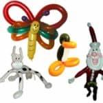 Ballonkünstler Gaggenau LuftBallonkünstler Ballonfiguren Luftballonfiguren Gaggenau