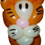 Ballonkünstler Freudenstadt Luftballonkünstler Ballonfiguren
