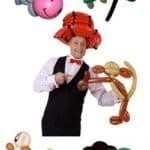 Ballonkünstler Offenburg Ballonfiguren Luftballonfiguren Luftballonkünstler
