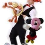 Ballonkünstler Erlangen Ballonfiguren Luftballonfiguren