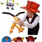 Ballonkünstler Schweinfurth Luftballonkünstler Ballontiere