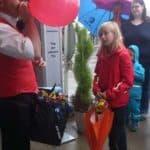 Ballonkünstler Neckartenzlingen Götz Bestattungen