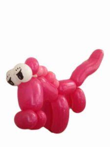 Pferd - Ballonfiguren