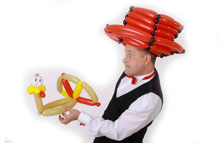 Ballonknoter